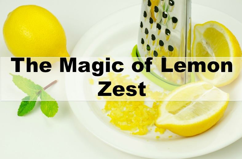 The Magic of Lemons