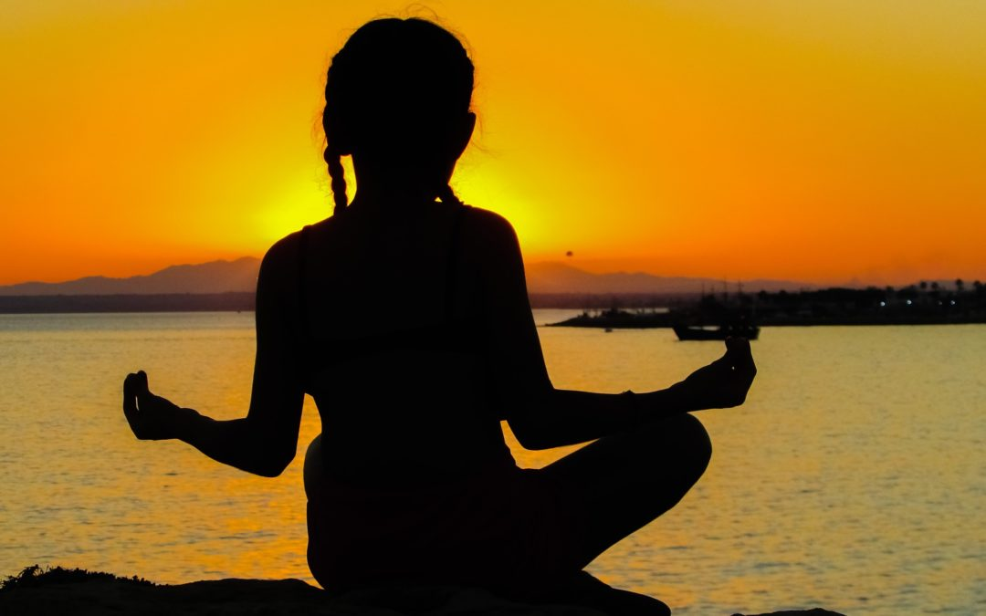 Seeking samadhi in meditation – zigzagging across the line