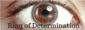 Ring of Determination