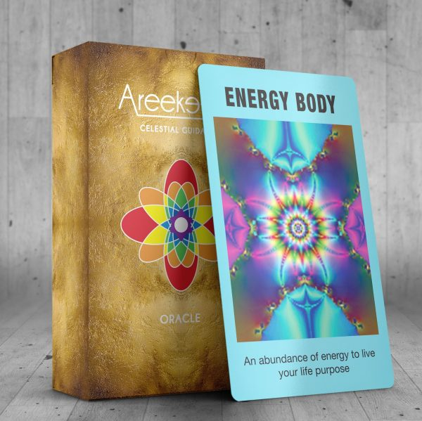 AreekeerA Oracle Card