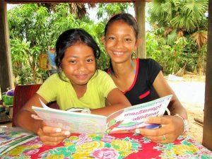 B1G1 project in Cambodia