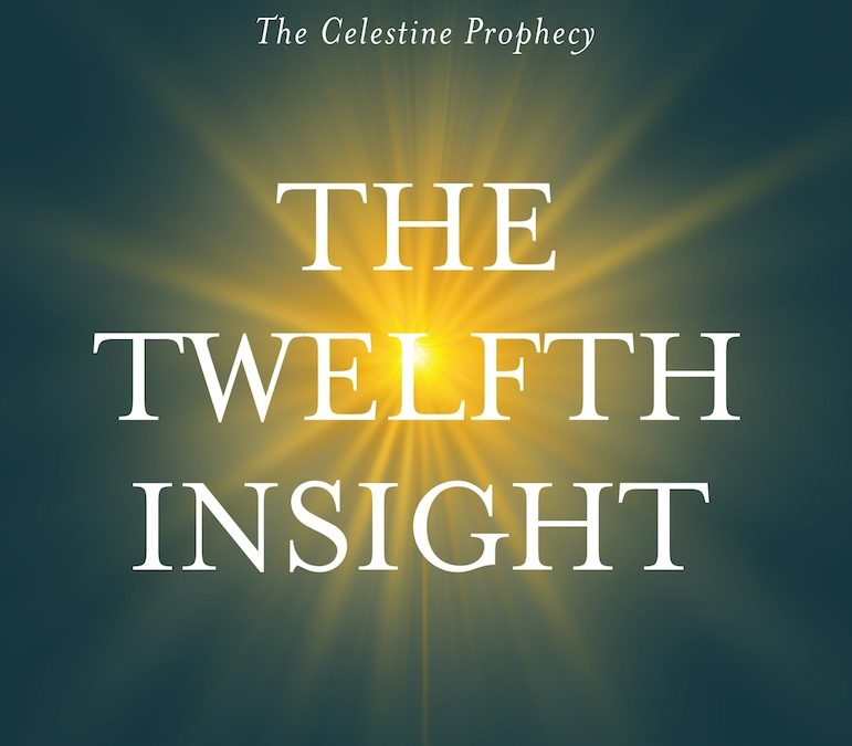 Book review of The Twelfth Insight: The Hour Of Decision